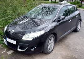 Renault Megane 1.9 2012 | Auto images and Specification