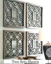 mirror panels for walls uk sets wall decor small decorative mirrors fretwork decorating square