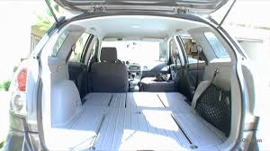 Review: Toyota Matrix 2005 - YouTube