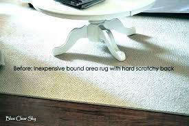 area rug pads for hardwood floors best pad floor outstanding safe engineered
