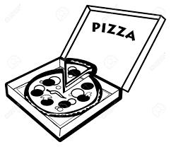 pizza box clipart. Modren Box Clipart Box Pizza For Pizza Box Clipart 3