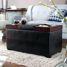 coffee table storage ottoman coffee table with storage ottomans underneath topic to round or square coffee table storage ottoman
