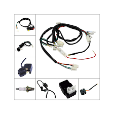 Home Ac Wiring Harness
