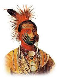 Cherokee Color Chart Color Meanings Symbolism