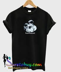 basement band logo. Simple Logo Basement Band Logo Tshirt With A