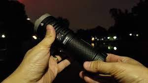 Acebeam K30-GT - đèn pin siêu sáng siêu xa - 5500 lumen chiếu xa 1024m  (0934883366) - YouTube