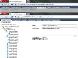 How To Install Vmware Vcenter Chargeback