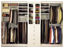 Small Bedroom Closet Design Ideas Home Design Ideas - Organize bedroom closet