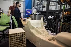 Ford тестирует <b>печать</b> крупных автомобильных деталей на <b>3D</b> ...