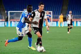 90PLUS | Juventus vs Napoli - Wieder ein Spitzenspiel