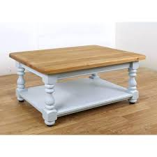 distressed oak coffee table painted coffee tables farrow and ball painted refectory coffee table distressed painted