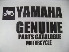 yamaha dt250 manual yamaha genuine parts fiche manual 1978 dt250 dt400 dt