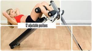 Hyperextension Bench For Building Abdominal U0026 Leg MusclesHyperextension Bench Reviews