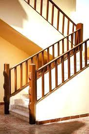 wood staircase modern wood stair railing staircase railings designs stair railings wood modern wooden stairs railing