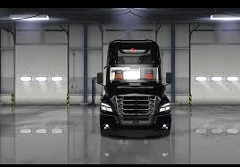 2018 cascadia stevens transport skin ats american truck simulator mods