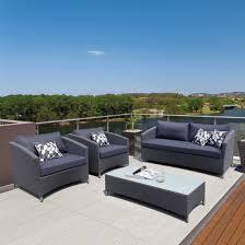 china modern garden lounge furniture