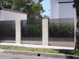 Steel Fence Design Software Amazing Metal Fence Gate Designs 7 Metal