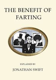the benefit of farting and an essay upon wind by jonathan swift 3419575