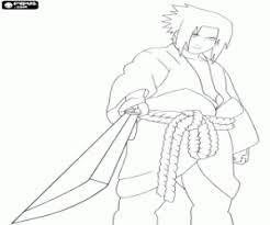 Small Picture Naruto coloring pages printable games