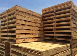 Pallets Pallet Industries New Recycled Wooden Pallets Hampton Roads