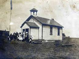 Historic Sites of Manitoba: Brucefield School No. 799 (Municipality of  North Cypress-Langford)