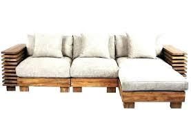Simple wooden sofa chair Reclaimed Wood Wooden Sofa Furniture Wooden Furniture Sofa Sleek Wooden Sofa Set With Fixed Cushion Handmade Teak Furniture Wooden Sofa Furniture Makeartstudioco Wooden Sofa Furniture Wooden Sofa Design Wooden Frame Sofa Bed