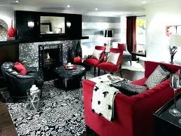 Grey Red And Black Bedroom Black Gray And Red Bedroom Ideas Lovely Red And  Black Decor . Grey Red And Black Bedroom ...