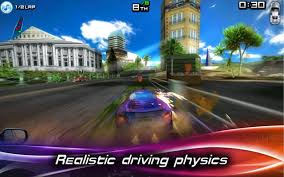 best 3d car racing android games free