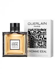 <b>Guerlain L'Homme Ideal Cologne</b> Eau de Cologne 100ml in duty ...