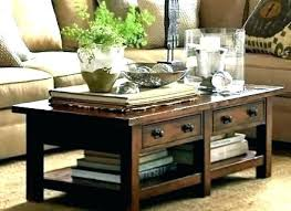 pottery barn tanner collection in media console table with tanner media console bronze finish pottery barn