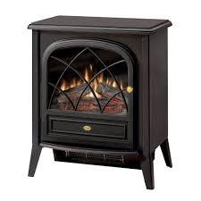 Amish Cascadia Corner Electric Fireplace TV Stand  DutchCra Amish Electric Fireplace