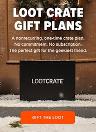 gift the loot