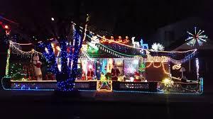 Sydney Streets With Christmas Lights 2015 Christmas Lights Display Part 4 15 21sec Mcdonald