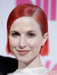 hayley williams will help you turn into a unicorn just like her