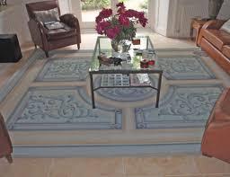 hand painted sisal rugs rug designs