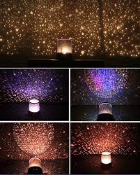 Brelong Colorful Starry Led Light Sky Star Lamp For
