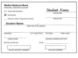 Print Name Signature Card Step 2