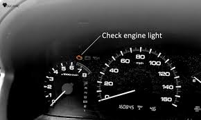 How To Erase Check Engine Light Without Scanner Troubleshooting Suzuki Check Engine Light