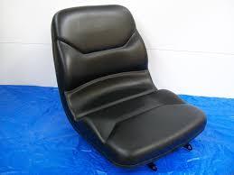 black seat fits john deere compact tractor 670 770 790 870 970 990 1070 3005 fo