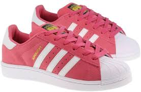adidas shoes pink 2016. adidas-kids-adidas-trainers-junior-superstar-sport-pink- adidas shoes pink 2016