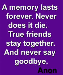 Goodbyes Quotes For Friends
