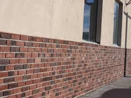 brick wall panels exterior with size x exterior faux pool