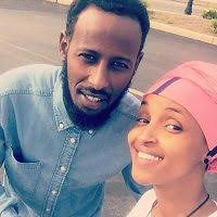 Image result for ilhan omar and husband