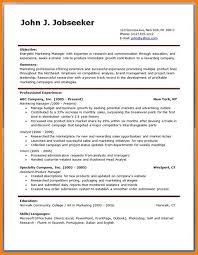 13 Resume Templates Word Free Download Utah Staffing Companies