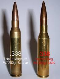 338 Remington Ultra Mag Ballistics Chart 338 Lapua Magnum Wikipedia