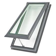 21 in x 45 3 4 in fresh air venting deck