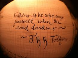 Jrr Tolkien Quotes About Life Tolkien Quotes QUOTES OF THE DAY 83
