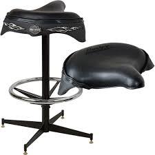 padded saddle bar stools. Full Size Of Bar Stools:striking Padded Counter Stools Picture Concept White Height Stool Seat Saddle G