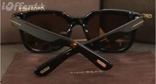 new tom ford men women sunglasses box for