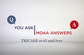 Tricare (styled tricare), formerly known as the civilian health and medical program of the uniformed services (champus), is a health care program of the united states department of defense military health system. Moaa You Ask Moaa Answers Tricare At 65 And Over